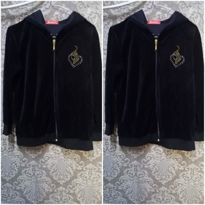 Used Hoodie girls size 12 .8 to 9 years in Dubai, UAE