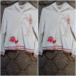 Used Hoodie girls size 16 10 to 9 years in Dubai, UAE