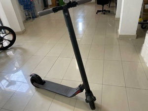 Used Ninebot e bike in Dubai, UAE