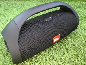 Used BOOMBOX BIG PARTY SPEAKER in Dubai, UAE