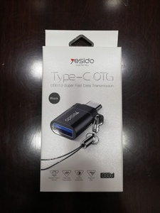 Used Usb to type C converter in Dubai, UAE