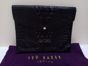 Used Authentic Ted Baker Big Clutch Envelope in Dubai, UAE