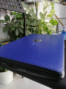 Used Dell inspiron blue color for SALE in Dubai, UAE