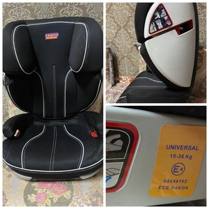 Used junior car seat excellent condition in Dubai, UAE