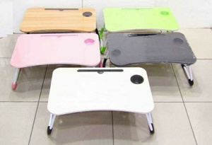 Used Portable Laptop Table in Dubai, UAE