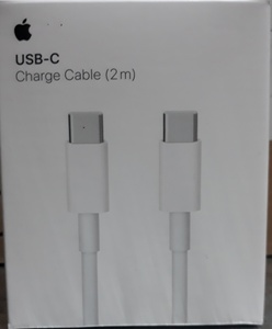 Used USB-C Charge cable (2m) in Dubai, UAE