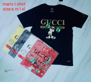 Used GUCCI Tshirt @sale@ in Dubai, UAE