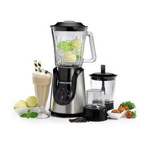 Used Black and Decker Glass Blender NEW in Dubai, UAE