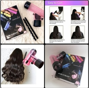 Used Hair Curler Spin Roller in Dubai, UAE