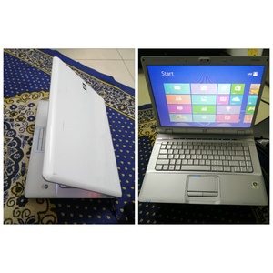 Used HP Pavilion dv6000 Laptop 15.4 inch in Dubai, UAE