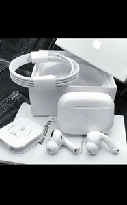 Used APPLE AIRPODS PRO NEW DEAL PACKED/🎊💯 in Dubai, UAE