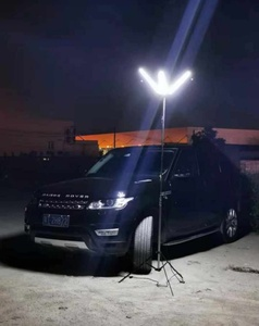 Used Led Light for camping New Box Packed Pc in Dubai, UAE