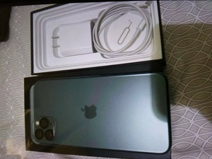 Used iPhone 11 pro in Dubai, UAE