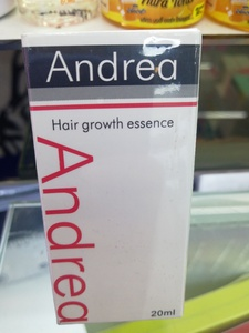 Used Andrea Hair Growth Essense Serum 20ml in Dubai, UAE