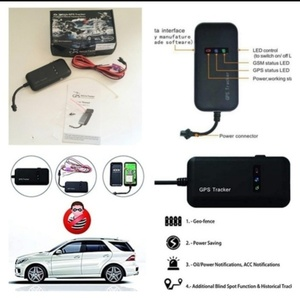 Used Intelligence GPS Vehicle Device NEW☆ in Dubai, UAE