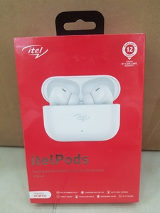 Used itelPods True Wireless Premium Sound in Dubai, UAE