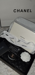 Used Chanel double flap M/L CLONE in Dubai, UAE