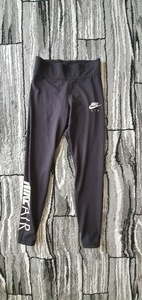 Used Nike leggings for women Small in Dubai, UAE
