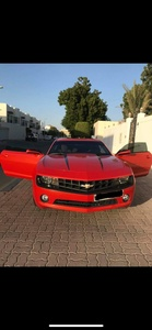 Used Chevrolet Camaro 2012 in Dubai, UAE