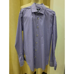 Used Original HUGO BOSS shirt (42) in Dubai, UAE