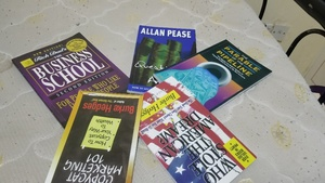 Used Lots of books for sale in Dubai, UAE