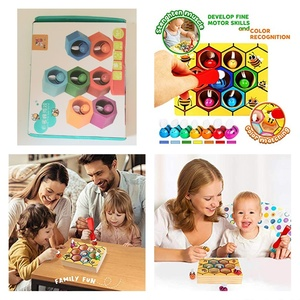 Used Kids Educational Bee Toddler Game in Dubai, UAE