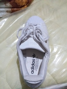 Used Adidas superstar original... in Dubai, UAE