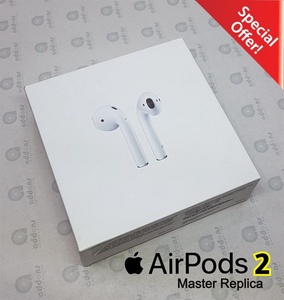Used NEW APPLE AIRPODS 2 SPECIAL TODAY,🎊🎁 in Dubai, UAE