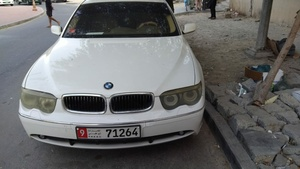 Used BMW 2005 in Dubai, UAE