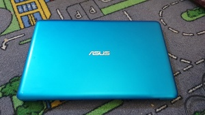 "Used Asus Notebook 10"", 500GB in Dubai, UAE"