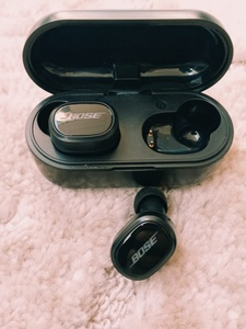 Used Bose TWS 5 black in Dubai, UAE