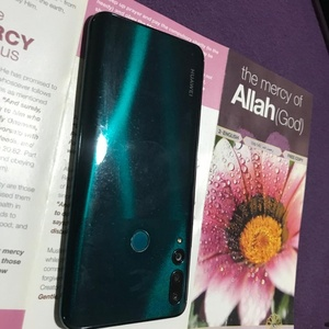 Used Huawei y9 prime 2019 in Dubai, UAE