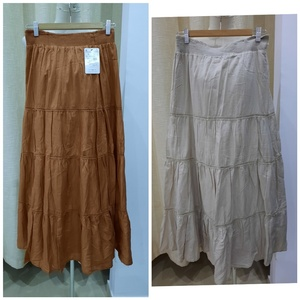 Used 2 ZARA skirts (L) in Dubai, UAE