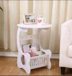 Used Beautiful Side Table 2 Layers in Dubai, UAE