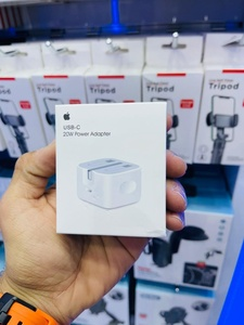 Used APPLE 20W CHARGER ADAPTER ELE1 in Dubai, UAE