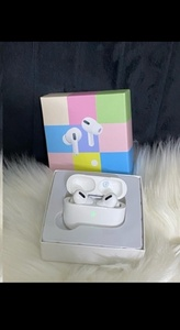 Used AIRPODS PRO.. GEN3 NEW DEAL🎊☺️ in Dubai, UAE