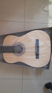 Used Our student guitar HN 946 in Dubai, UAE