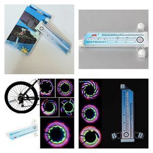 Used Waterproof Wheel LED Light in Dubai, UAE