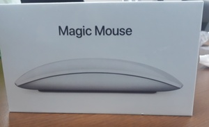 Used Apple Magic Mouse 2 Wireless in Dubai, UAE