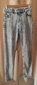 Used PULL&BEAR and TOPSHOP  jeans (SX) in Dubai, UAE
