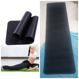 Used Yoga Mat Gym Beginner Fitness Gym Mats in Dubai, UAE