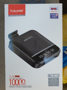 Used POWER BANK 10000 mAh in Dubai, UAE
