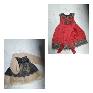 Used Kids dress size 22 new in Dubai, UAE