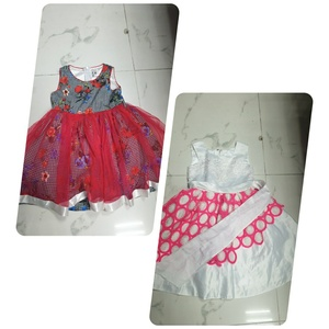 Used Kids dress size 20 and size 24 in Dubai, UAE