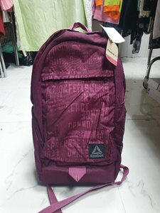 Used Original Reebok Unisex Bag new in Dubai, UAE