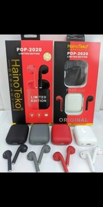 Used POP2021PRO AIRPODS BRAND NEW 💜 in Dubai, UAE