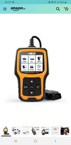 Used Car OBD2 Code Reader in Dubai, UAE