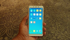 Used Redmi 6 | 3gb/32gb | Excellent Condition in Dubai, UAE