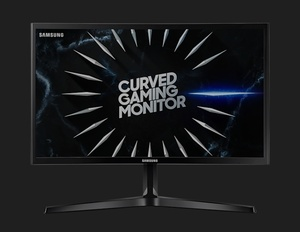 Used Samsung Gaming Monitor 144Hz in Dubai, UAE