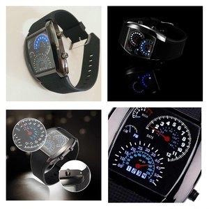 Used Led Speedometer Watch in Dubai, UAE